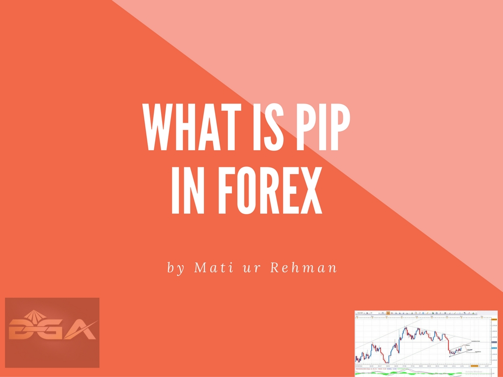 What is spreads in forex trading