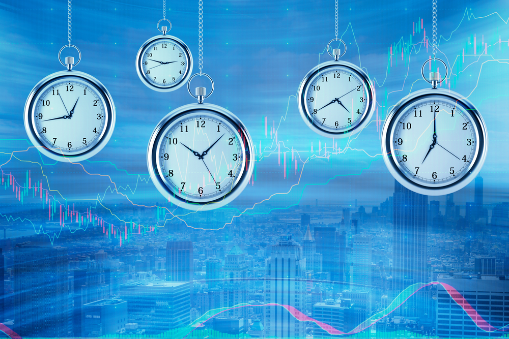 Best time to trade forex in australia