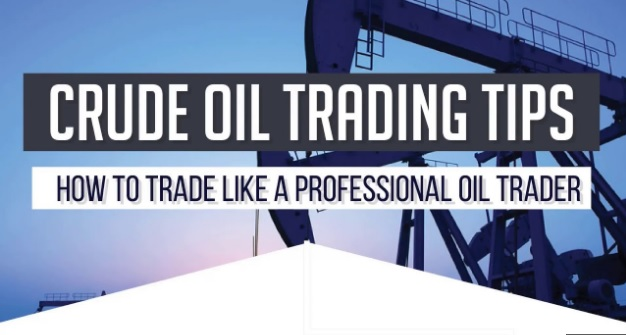Some Useful Tips To Trade Crude Oil